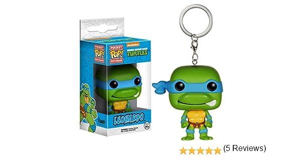 Pocket POP! Keychain - TMNT: Leonardo