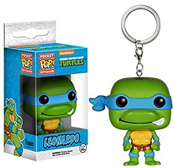 Pocket POP! Keychain - TMNT: Leonardo