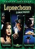 Leprechaun Triple Feature