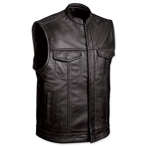 vest with gun pocket - 4
