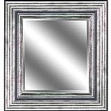 Y Decor EC2327OS5 Reflection 23'' X 27'' 1'' Bevel Mirror by