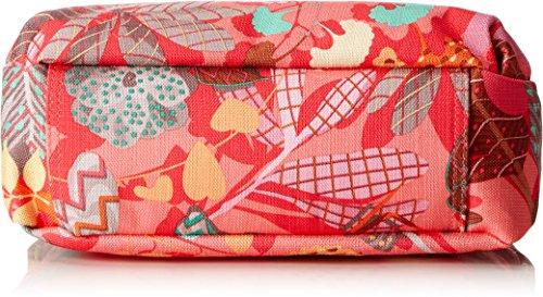 Oilily Pop Rose Flamingo S Bag Botanic Shoulder qqwUrpC