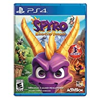 Spyro Reignited Trilogy PlayStation 4 Deals