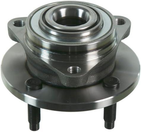 Moog 513205 Wheel Bearing and Hub Assembly