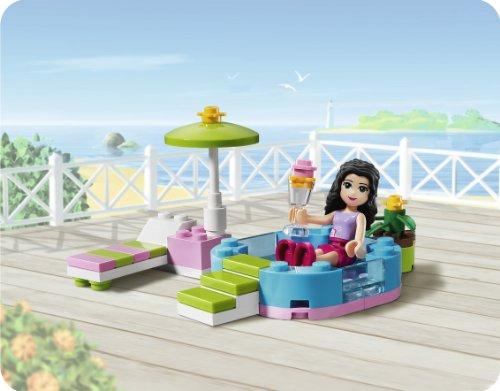 Lego friends 3931 la piscina de emma - Lego friends piscina ...