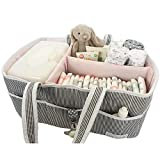 Lily Miles Baby Diaper Caddy Organizer - Nursery