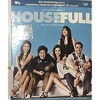 Housefull (video cd)
