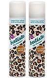 Batiste Dry Shampoo, Wild, 6.73 Ounce (2 Pack)