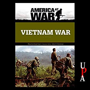 Vietnam War Audiobook