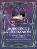 img - for The Sorcerer's Companion: A Guide to the Magical World of Harry Potter by Allan Zola Kronzek (2010-10-01) book / textbook / text book