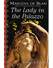 The Lady in the Palazzo: At Home in Umbria