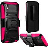 Luckiefind Case Compatible with Huawei Pronto LTE
