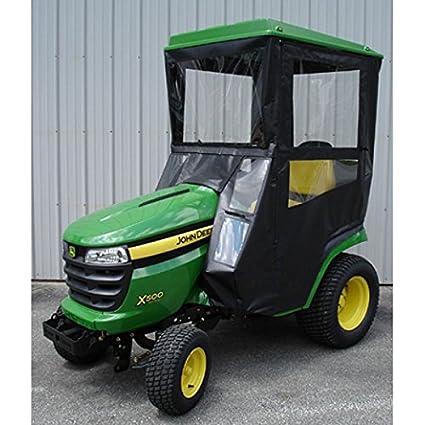 Original Tractor Cab Hard Top Cab Enclosure