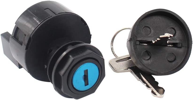 Renegade and Outlander Electronic Digital Key 2006-2013 710000817 by Can-Am OEM Can-Am Commander