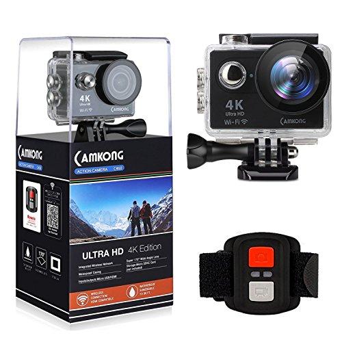 Digital Action Camera - 1