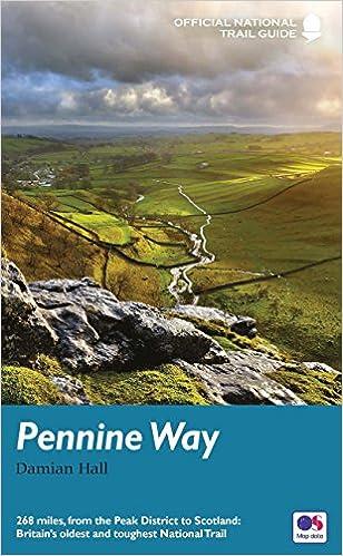 Pennine Way Guidebook