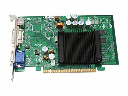 Geforce 6200le Graphics Card (evga 064 TC 2N26 BE EVGA nVidia GeForce 6200LE 64MB TurboCache 256MB TV/DVI PCI-Express)