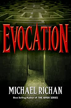 Evocation (The River Book 14) by [Richan, Michael]