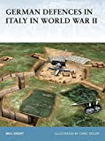 : German Defences in Italy in World War II (Fortress)
