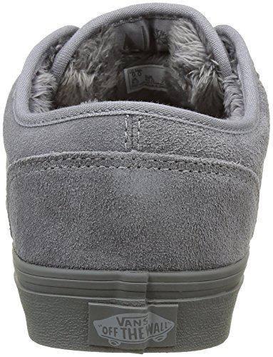 Vans Atwood, Zapatillas para Hombre Gris (MTE)