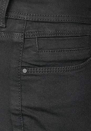 Donna Black One Jeans Street schwarz Denim vwWOE44q