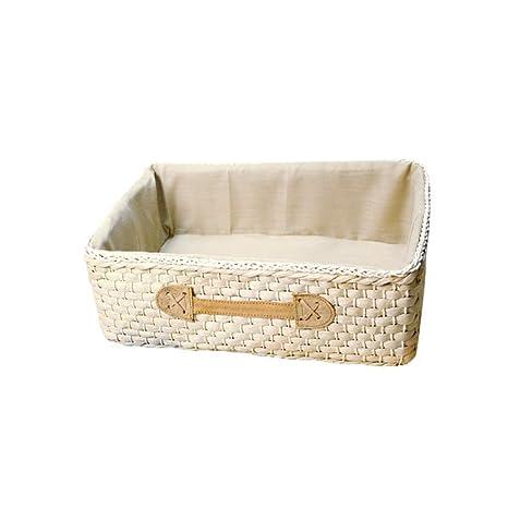 Cesta de almacenamiento Cajas de almacenamiento, cesta de ...