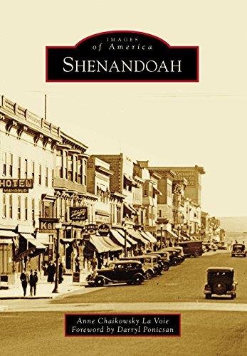 Shenandoah Collection - Shenandoah (Images of America)