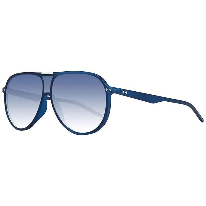 Amazon.com: Polaroid anteojos de sol Unisex-Adult pld6025s ...