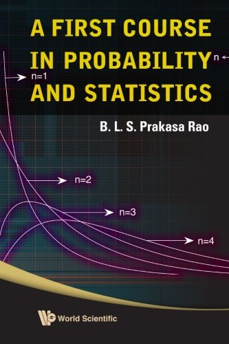 First Course In Probability+Statistics