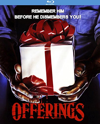New Kino Lorber home video releases for March include THE ORCHARD END MURDER, OFFERINGS