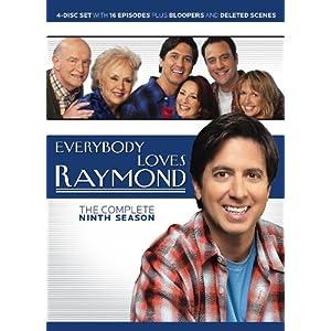 Everybody Loves Raymond: Season 9 (2013)
