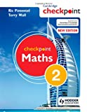 Cambridge Checkpoint Maths, Ric Pimentel and Terry Wall, 1444143972