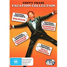 National Lampoon's Vacation Collection