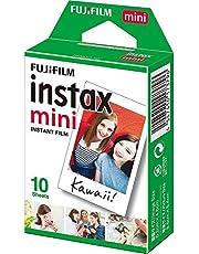 Fujifilm Instax Mini Film For Instax Mini 7 / 7S (10 Per Pack)