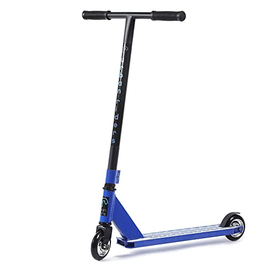 Amazon.com: Urban Riders Speedy Plus Pro Scooter | 3.937 in ...