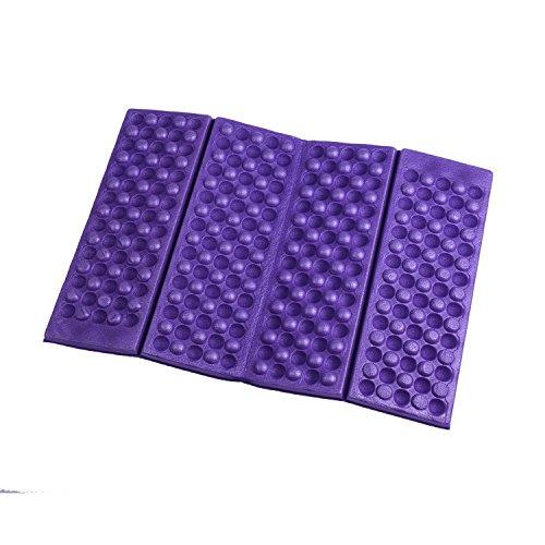 EVA Foam Cushion Seat Pads,Folding Waterproof Mat Seat,Picnic Seat Pad,Waterproof Chair Comfort Cushion for Outdoor Sport