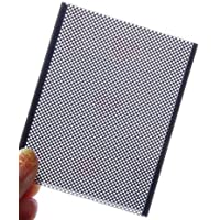 BAOBLADE Black Plastic Card Sleeve Change Illusion Magic Trick Poker Magic Props Magician Accessory
