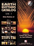 Earth Rhythms Catalog, Volume 1, Ivan Krillzarin, 0786671556