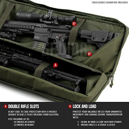 The 8 best gun cases for airsoft