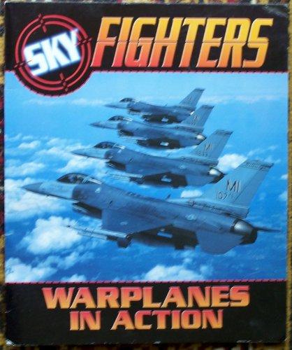 Sky Fighters: Warplanes in (Sky Fighters)
