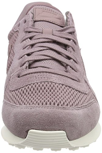 Nike Prm W voile Femme gristaupe Internationalist Violet Baskets rwrxqnCfE7