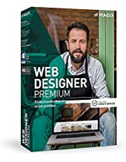 Web Designer Premium – 16 – Professionelle Websites selbst erstellen l|Premium|1 Device|Limitless|PC|Disc|Disc