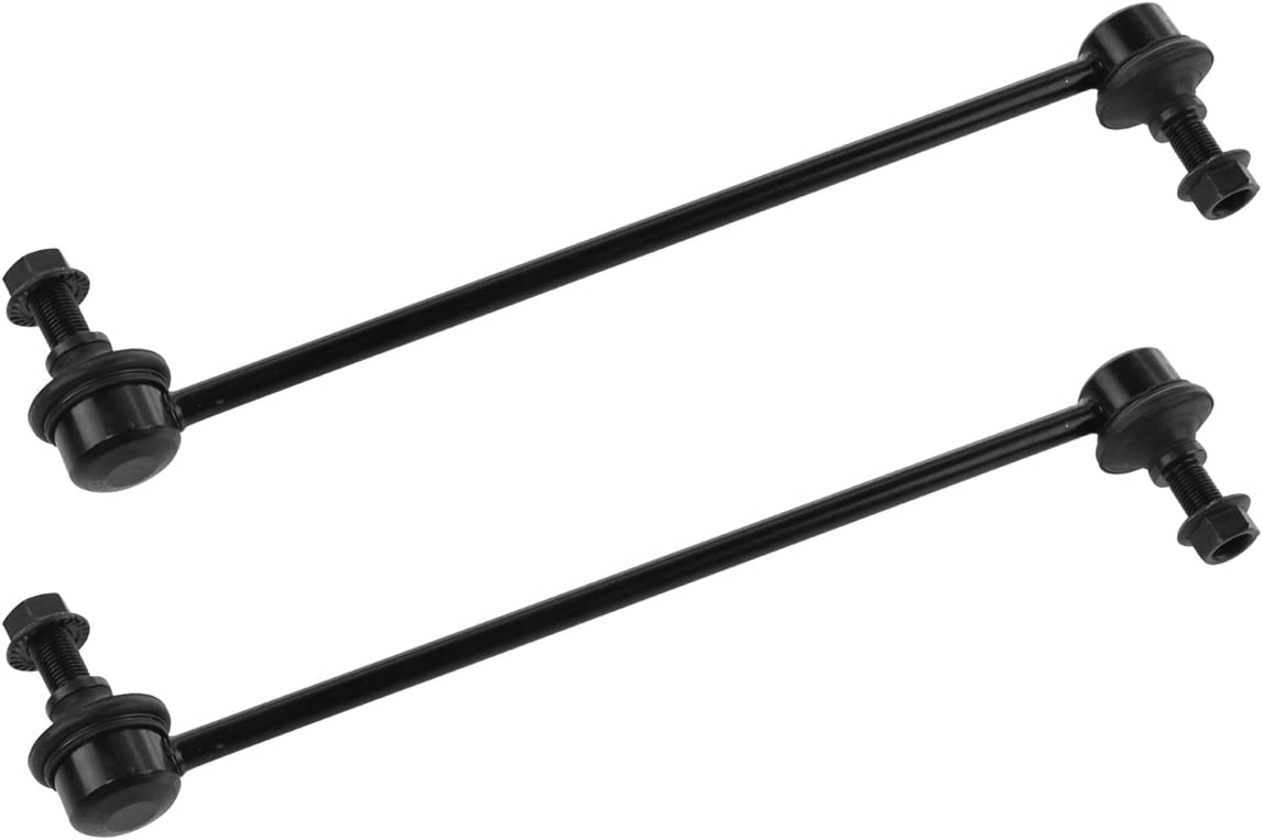For Acura Honda Pair Set of 2 Front Suspension Stabilizer Sway Bar Links