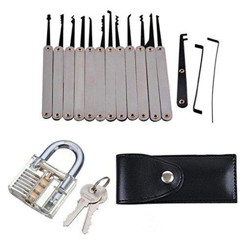kwok-2017-transparent-lock-unlocking-tools-12pcs-set