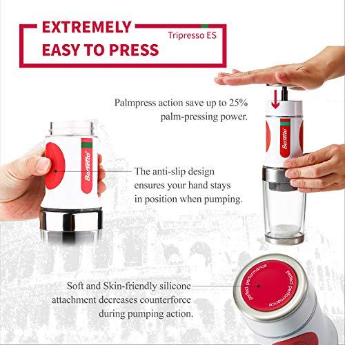 Jual Coffee Maker Barsetto Espresso Coffee Machine 15 Bar