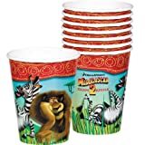 : Madagascar Cups 8ct