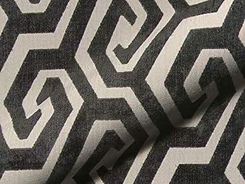 Raumausstatter.de Luxury 583 - Tela de tapicería para Coser ...