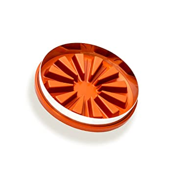10 Inch Para Tartas por liquidpan UK – especial Zila Pastel Molde de silicona para tartas
