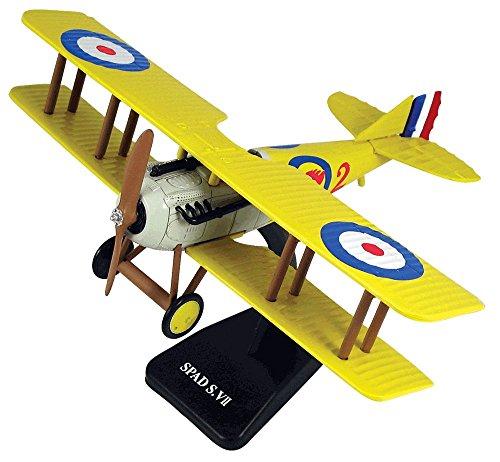 NewRay Spad S.V II British WWI Fighter ()