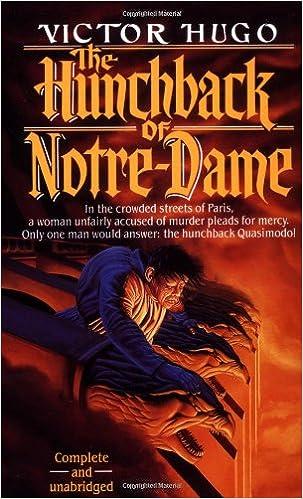 Amazon Com The Hunchback Of Notre Dame Tor Classics 9780812563122 Hugo Victor Books